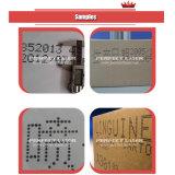 Tintenstrahl-Kodierung-Maschine für die Verfalldatum-Aluminiumdosen, die Firmenzeichen packen