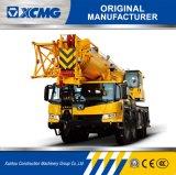 Кран XCMG Xct90 90ton установленный тележкой для сбывания