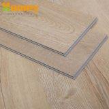 Kijk als Houten Plastic Marerial Van uitstekende kwaliteit klikken de Bevloering van pvc/de VinylTegel van de Vloer van de Plank