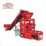 Het goedkope Blok die van het Afgietsel van het Blok van de Apparatuur Qtj4-25c van de Bouwconstructie van de Prijs Machine in Ghana maken