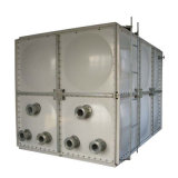 Fiberglas-Plastik 500 Liter-Wasser-Sammelbehälter