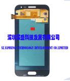 Schermo di visualizzazione del comitato dell'affissione a cristalli liquidi del telefono mobile per la galassia J2 di Samsung