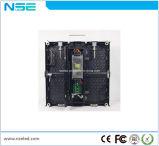 Indicador de diodo emissor de luz ao ar livre do arrendamento P5.95 com material de fundição