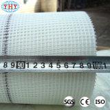reticolato rivestito della maglia dell'intonaco della parete della vetroresina della resina 160g per il rinforzo concreto