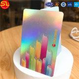 Imprimé en PVC de la carte sans contact NFC pour Smart Phone ISO14443A