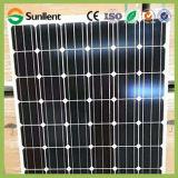 Mono PV comitato solare cristallino di alta efficienza 275W