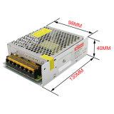 fuente de alimentación de 12V 8A LED con Htp-Series del Bis de RoHS del Ce