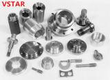 Aangepaste Hoge Precisie CNC die Deel voor Motorfiets machinaal bewerken