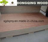 Folhas da madeira compensada com 12mm 15mm 18mm