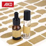 Etiquetas autoadhesivas de papel térmico pegatinas de la botella de etiqueta
