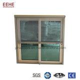 Della Cina della fabbrica prezzo direttamente della finestra di scivolamento di alluminio