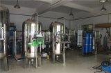 Serbatoio del filtro dal carbonio dell'acciaio inossidabile/filtro a sacco per l'impianto di irrigazione