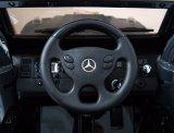 El paseo autorizado Amg de Mercedes G55 en el coche embroma 12V