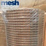Оцинкованной сварной стальной проволочной сеткой быстрая доставка