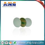 Autoadesivo del metallo di Lf RFID per i prodotti metalliferi