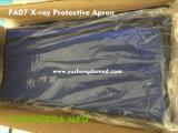 Рентгеновская защитную одежду воротник защитный фартук вещевого ящика