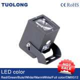 Cris 10 W proyector LED de luz larga distante Farol fábrica IP65