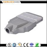 Indicatore luminoso di via di alluminio bianco freddo di Meanwell LED per il quadrato