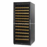 frigoriferi utilizzati incorporati del vino 308L nell'ambito del contatore