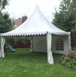 Populäres Pagode-Zelt der Überspannungs-2017