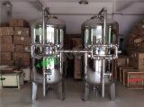 Chunke mechanisches Filtergehäuse für reine Wasserbehandlung