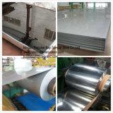 ASTMの工場供給のステンレス鋼の製品240/240mの等級309S 310S 321 316L