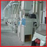 100 de volledig Automatische Machine van de Rijstfabrikant T/Day