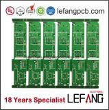 Изготавливание платы с печатным монтажом PCB OEM при одобренный UL
