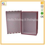 Contenitore di regalo impaccante del cartone di carta (OEM-GL003)