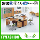 حديثة نظيف [أفّيس فورنيتثر] طاولة ملاك مكتب مكتب طاولة تصميم ([أد-56])