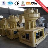 Linha de produção de madeira completa da pelota do consumo de baixa energia na venda