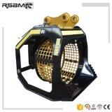 Rsbm 0,5-3.5m3 pour le dépistage du godet du tamis rotatif