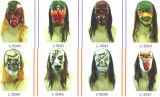 Las máscaras de Halloween 5-(L5040-L5047)