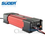Suoer 12V 20A 세륨 (DC-W1220A)를 가진 지적인 지능적인 빠른 배터리 충전기