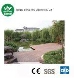 De Fabriek In het groot WPC Decking van China voor Zwembad