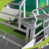 Hoge Strengh Gegalvaniseerde het Werpen Kratten voor de Apparatuur van het Landbouwbedrijf