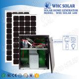 고용량 건전지 500W 태양 가정 발전기에서 건축되는 실제