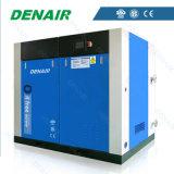 Luft oder wassergekühlter hervorragender ölfreier Schrauben-Luftverdichter