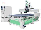 Выдвиженческая машина маршрутизатора CNC шпинделя C-100b Воздух-Охлаждая для офисной мебели