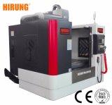 Centro de mecanización del CNC, CNC de la precisión, fresadora vertical, centro de mecanización del CNC Vmc850