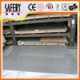 Migliore fornitore dello strato dell'acciaio inossidabile 321 di prezzi 0.5mm