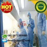 Tianeptine Sel de sodium pour l'Hydrate de médicaments antidépresseurs 5.0 grammes CAS 30123-17-2