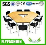 Наполовину вокруг таблицы конференции стола офиса конструкции (OD-181)