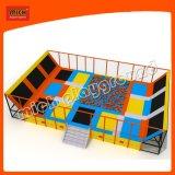 Mich адаптированные для использования внутри помещений и Детский батут батут современный тренажерный зал