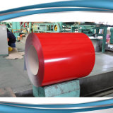 PPGI Pre-Painted гальванизированные стальным катушки катушки покрынные цветом стальные