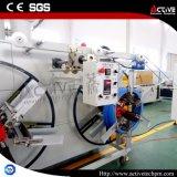 중국 공급자에게서 2017년 PE 관 압출기 기계