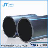 Fábrica de venda quente 110mm 150 mm de diâmetro 10mm de espessura da parede do tubo de HDPE