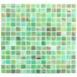 Wand-Kunst-Fertigkeit-Badezimmer-Buntglas-Mosaik-Fliese für Verkauf