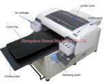 최고 가격을%s 가진 기계를 인쇄하는 디지털 t-셔츠
