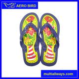 Пвх Flipflop африканских обувь для повседневного использования